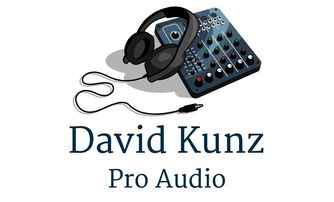 David Kunz Audio